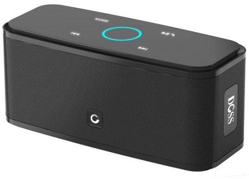 DOSS Soundbox Bluetooth Touch Speaker