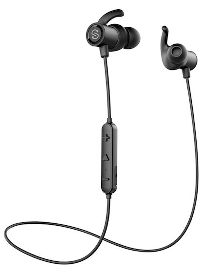 SoundPEATS Q30 Bluetooth In-Ear Magnetic Earbuds
