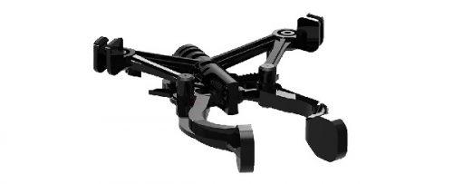 Parrot Mambo Mission Minidrone Grabber
